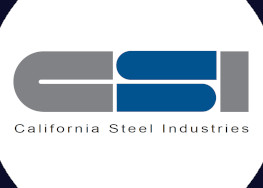 CALIFORNIA STEEL
